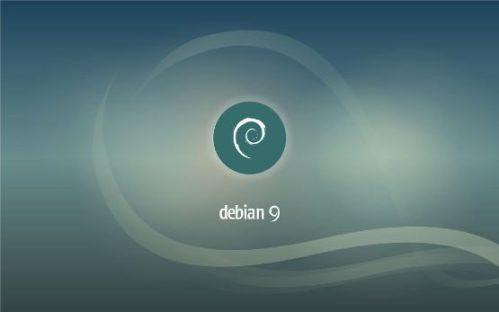 debian-9